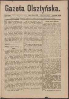 Gazeta Olsztyńska, 1888, nr 12