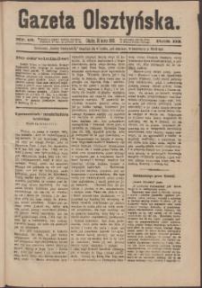 Gazeta Olsztyńska, 1888, nr 13