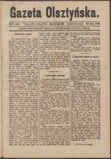 Gazeta Olsztyńska, 1888, nr 20