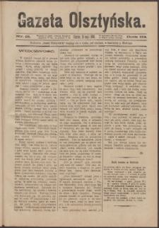 Gazeta Olsztyńska, 1888, nr 21