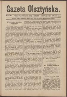 Gazeta Olsztyńska, 1888, nr 31