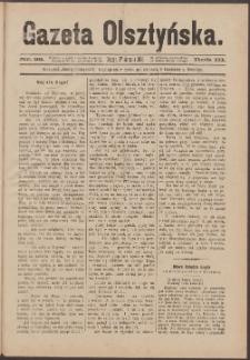 Gazeta Olsztyńska, 1888, nr 33