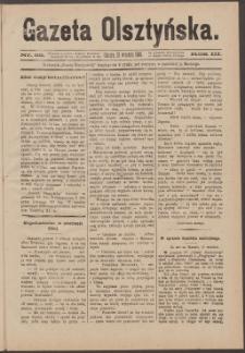 Gazeta Olsztyńska, 1888, nr 38