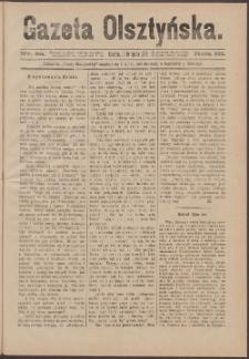 Gazeta Olsztyńska, 1888, nr 46