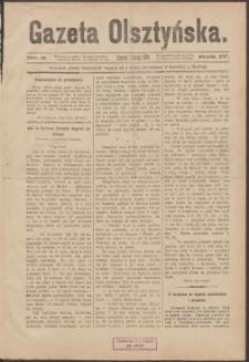 Gazeta Olsztyńska, 1889, nr 5