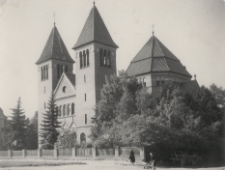 [Kościół św. Józefa w Olsztynie. 2]