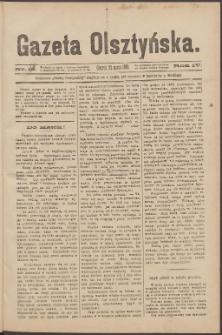 Gazeta Olsztyńska, 1889, nr 13