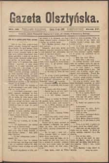 Gazeta Olsztyńska, 1889, nr 19