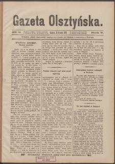 Gazeta Olsztyńska, 1890, nr 5