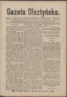 Gazeta Olsztyńska, 1890, nr 11