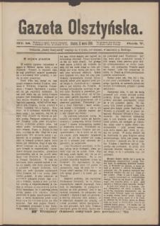 Gazeta Olsztyńska, 1890, nr 12