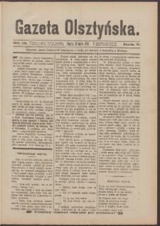Gazeta Olsztyńska, 1890, nr 13