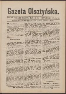 Gazeta Olsztyńska, 1890, nr 27