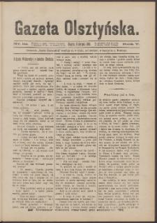 Gazeta Olsztyńska, 1890, nr 32