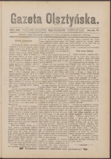 Gazeta Olsztyńska, 1890, nr 35