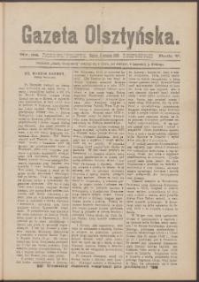 Gazeta Olsztyńska, 1890, nr 36