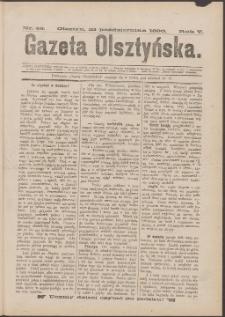 Gazeta Olsztyńska, 1890, nr 46