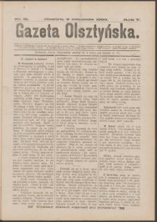 Gazeta Olsztyńska, 1890, nr 51