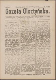 Gazeta Olsztyńska, 1890, nr 55