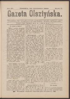 Gazeta Olsztyńska, 1890, nr 57