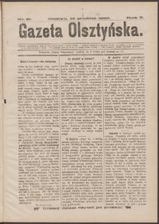 Gazeta Olsztyńska, 1890, nr 61