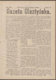 Gazeta Olsztyńska, 1890, nr 65