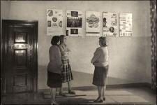 [Bibliotekarze Miejskiej Biblioteki Publicznej w Mrągowie. 1]