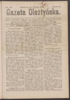 Gazeta Olsztyńska, 1891, nr 13
