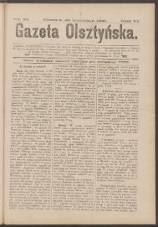 Gazeta Olsztyńska, 1891, nr 34
