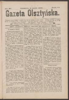 Gazeta Olsztyńska, 1891, nr 37