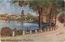 Lyck, Abstimmungsgebiet Ostpreußen
