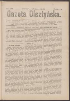 Gazeta Olsztyńska, 1891, nr 56