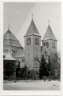[Kościół św. Józefa w Olsztynie. 3]