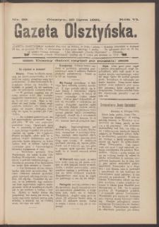 Gazeta Olsztyńska, 1891, nr 59