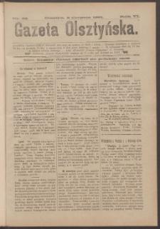 Gazeta Olsztyńska, 1891, nr 62