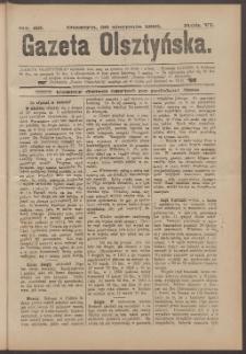 Gazeta Olsztyńska, 1891, nr 68