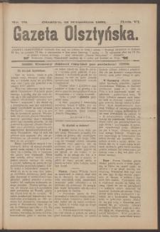 Gazeta Olsztyńska, 1891, nr 73