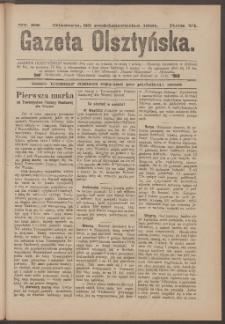 Gazeta Olsztyńska, 1891, nr 86