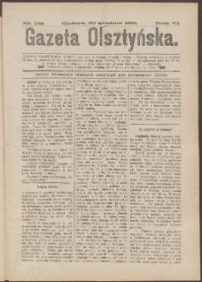 Gazeta Olsztyńska, 1891, nr 103