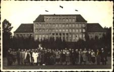 I Liceum Ogólnokształcące w Mrągowie. [1]