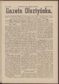 Gazeta Olsztyńska, 1892, nr 38