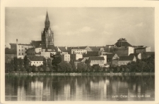 Lyck / Ostpr. vom Lyck-See