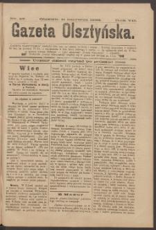 Gazeta Olsztyńska, 1892, nr 47