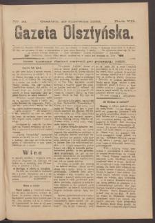 Gazeta Olsztyńska, 1892, nr 51