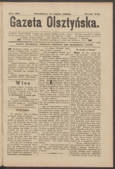 Gazeta Olsztyńska, 1892, nr 55