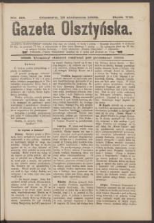 Gazeta Olsztyńska, 1892, nr 65