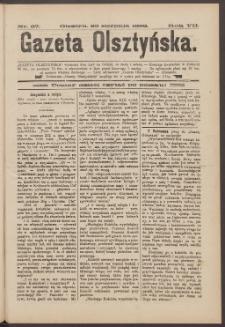 Gazeta Olsztyńska, 1892, nr 67
