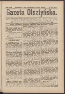 Gazeta Olsztyńska, 1892, nr 83