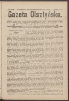 Gazeta Olsztyńska, 1892, nr 86