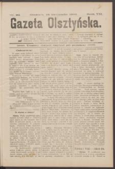 Gazeta Olsztyńska, 1892, nr 92